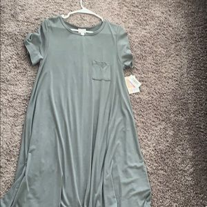 Carly dress, New with tags